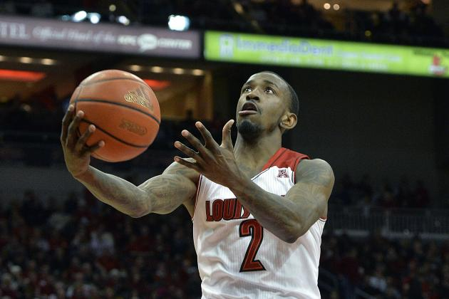 Russ Smith Drafted by 76ers: Latest News, Reaction and Analysis