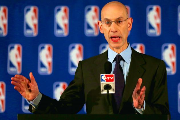NBA Moving to Centralized Replay System for 2014-15 Season