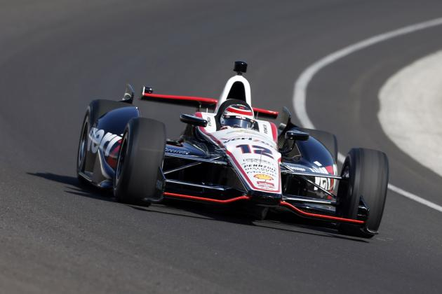 Indy 500 Qualifying 2014: Complete Starting Grid and Pre-Race Storylines