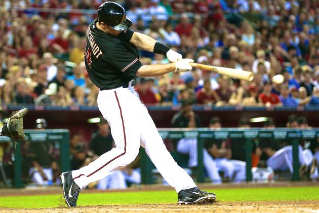 Fantasy Baseball 2014: Updating the Top 150 Big Board, Week 7