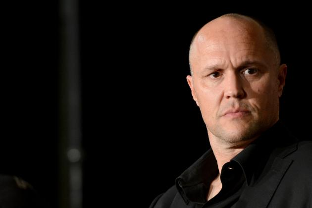 Bjorn Rebney Should Focus on Bellator, Not Dana White and the UFC