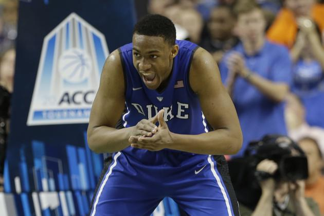 Jabari Parker Drafted by Milwaukee Bucks: Latest News, Reaction and Analysis