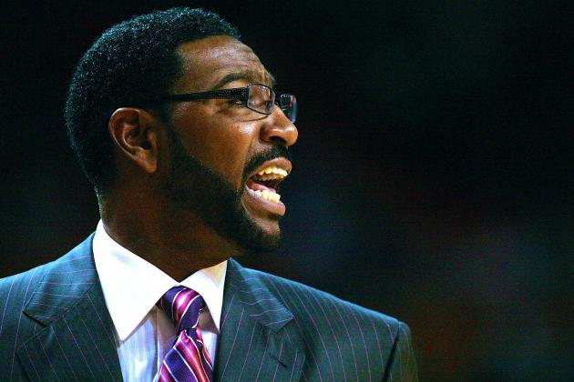 Report: Sam Mitchell a 'Serious Candidate' for Minnesota Timberwolves Coach