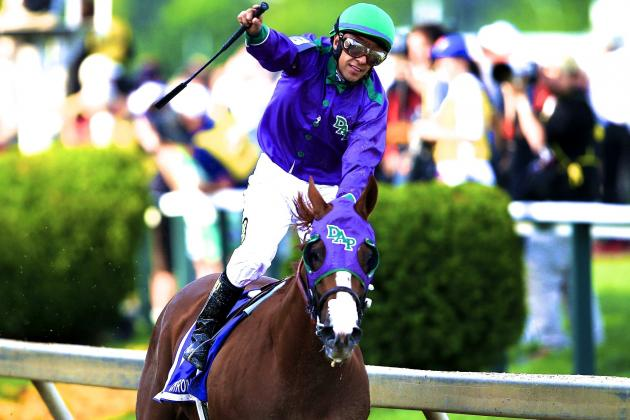 Get Ready for 2014 Triple Crown Fever as California Chrome Takes Aim at History