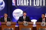NBA Draft Lottery Odds