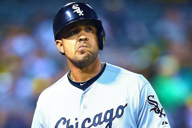 Jose Abreu's Ankle Injury a Red Flag but Manageable for White Sox Medical Staff
