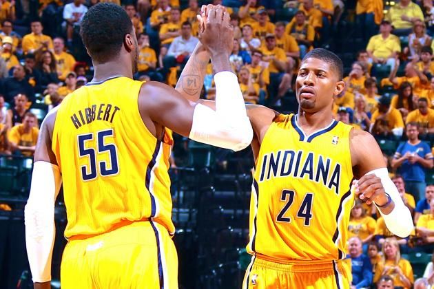 Indiana Pacers Proving They're Better Team When Embracing Underdog Role