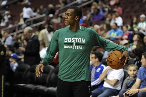 Rajon Rondo Trade Is Inevitable Next Step in Boston Celtics Rebuild