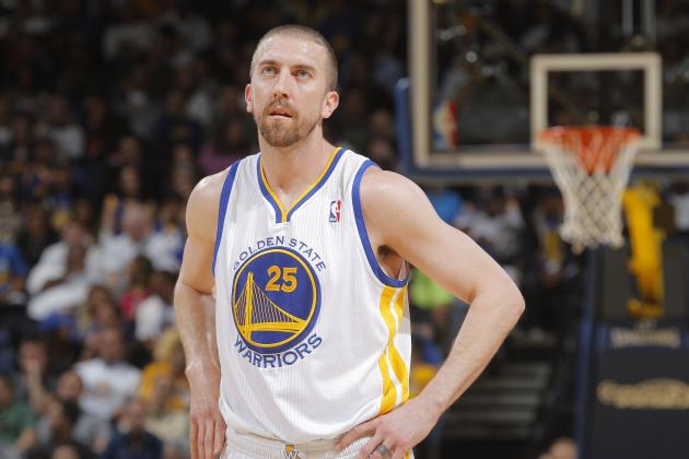 Report: New York Knicks Expected to Pursue Steve Blake in Free Agency
