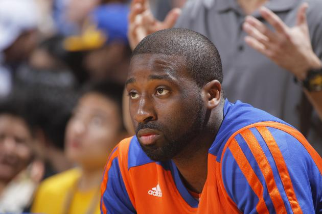 What Should New York Knicks Do with Embattled Point Guard Raymond Felton?