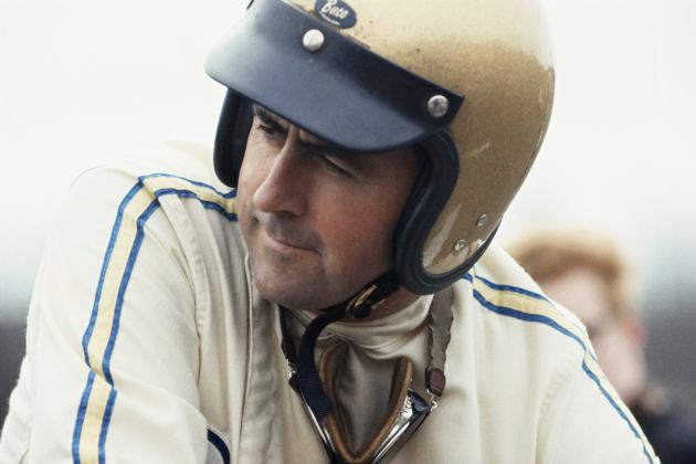 Formula 1 Legend Sir Jack Brabham Passes Away at the Age of 88