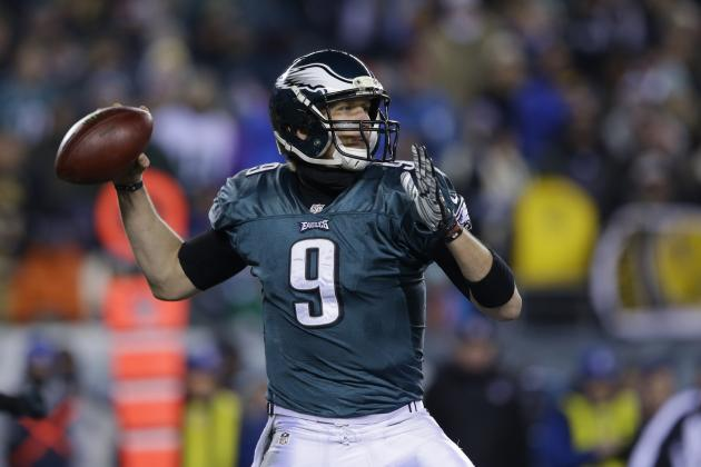 Predicting the 53-Man Roster for the 2014 Philadelphia Eagles