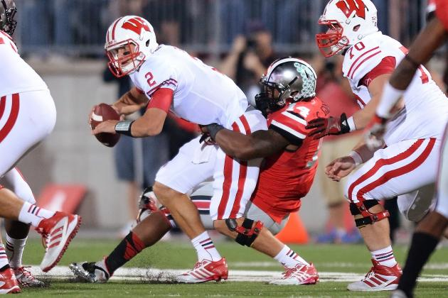 Ohio State Football: 3 Former Blue-Chippers Who Will Finally Shine in 2014