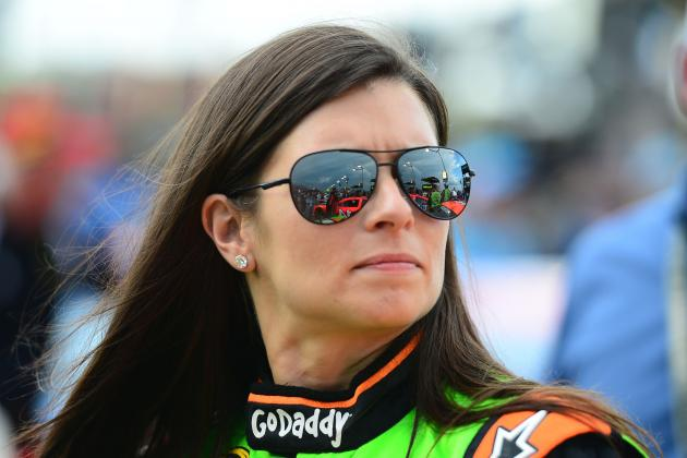 Is It Time Danica Patrick Starts to Get Noticed for Performance, Not Popularity?