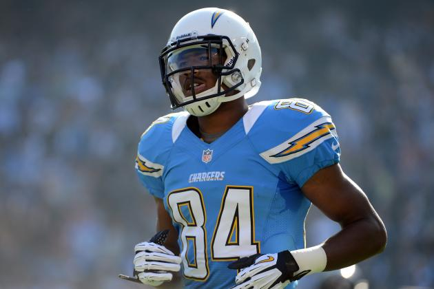 Breaking Down Danario Alexander's ACL Injury Complications, Risks Going Forward