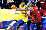 Heat Defense Falls Flat in Game 1 Loss
