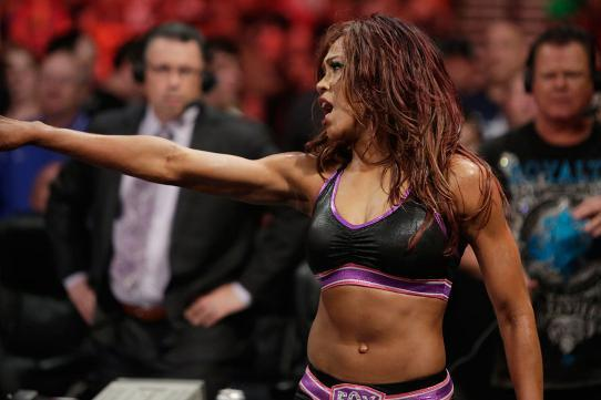 Alicia Fox Has Shined in Divas Division with Limited Spotlight