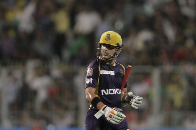 IPL: Gautam Gambhir Swears, Dale Steyn Shove: Commentators Should Know Better