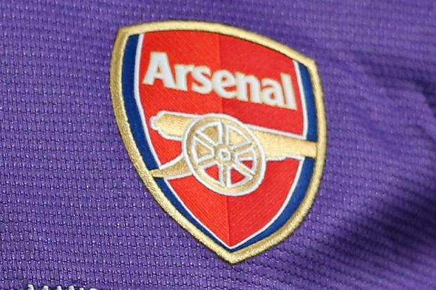 Nike Release Patchwork Arsenal Shirt Made from Old Kits of 20-Year Partnership