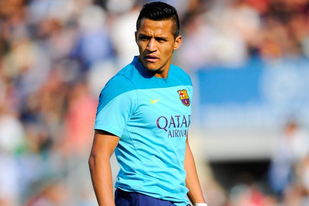 Liverpool Transfer News: Latest on Alexis Sanchez, Luis Suarez and Adam Lallana