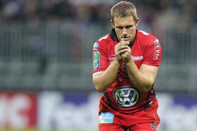 Jonny Wilkinson Confirms He Will Retire at End of Season: Reaction and Comment