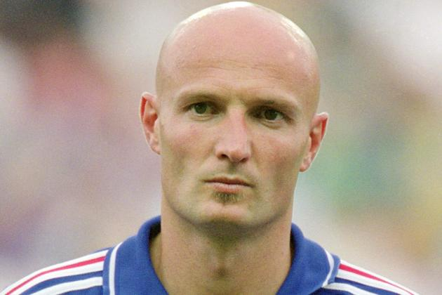 World Cup Memories: Frank Leboeuf by Roger Bennett