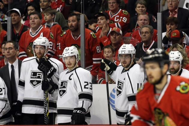 NHL Playoffs 2014: Latest Odds and Predictions for Conference Finals