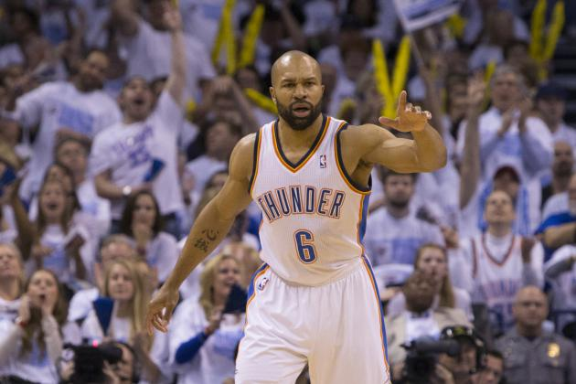 Report: New York Knicks Want to Talk to Derek Fisher for Head-Coaching Position