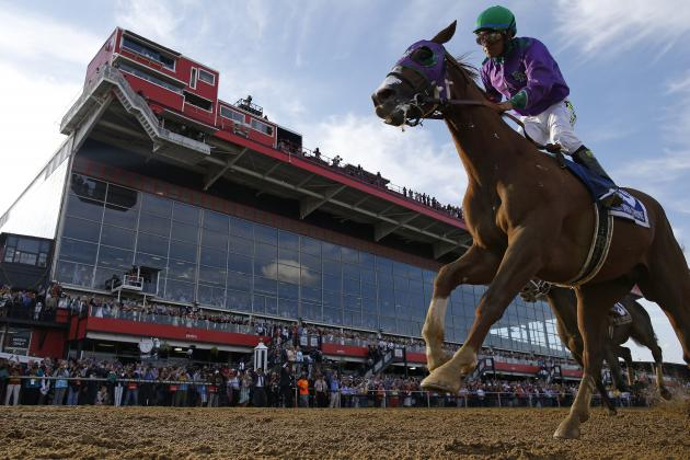 Preakness 2014 Winner: Video Highlights and Reaction to California Chrome's Win