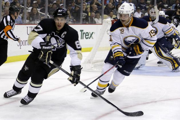 Buffalo Sabres: Why the 'Pittsburgh Model' Is Not the 1 for Them