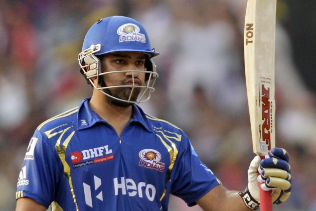 Rajasthan Royals vs. Mumbai Indians, IPL 7: Video Highlights, Scorecard, Report