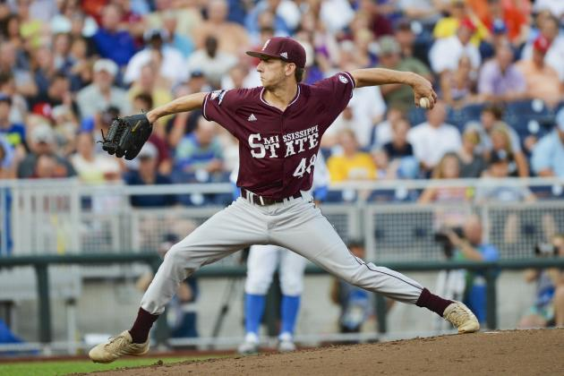 SEC Baseball Tournament 2014: Bracket, Schedule, Format, Team Rosters, Standings