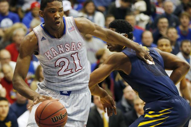Joel Embiid Drafted by Philadelphia 76ers: Latest News, Reaction and Analysis