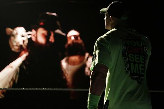 John Cena's Feud with Bray Wyatt Has to End at Payback
