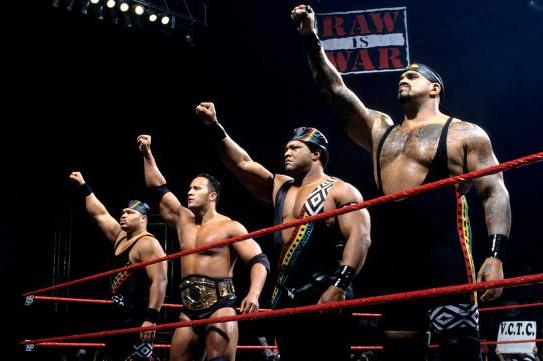 Report: WWE Considering Rehashing Attitude Era Stable?