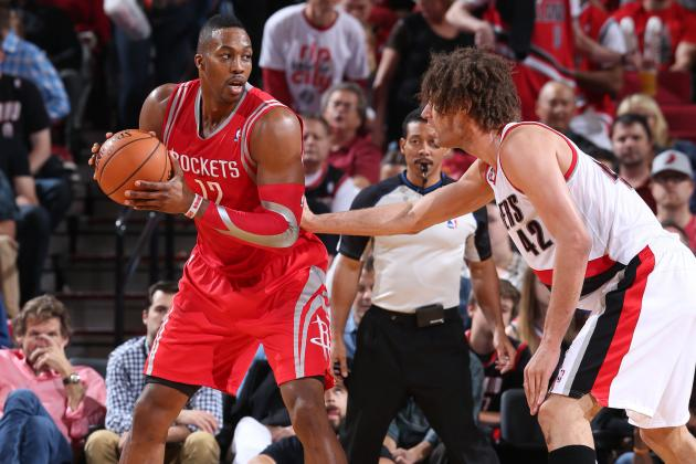 Is Dwight Howard's Low-Post Progress Enough for Houston Rockets?