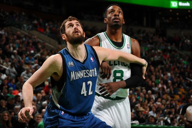 Why Boston Celtics Loom as Major Threats to Trade for Kevin Love