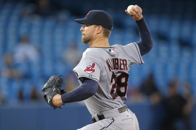 The Indians Will Regret Not Extending Their Ace This Winter
