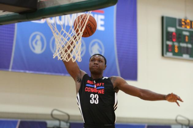 NBA Draft 2014: Lottery Odds and Prospects Who Will Go Earlier Than Expected
