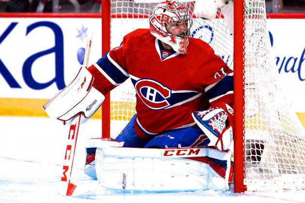 Carey Price Injury: Updates on Canadiens Star's Knee and Return