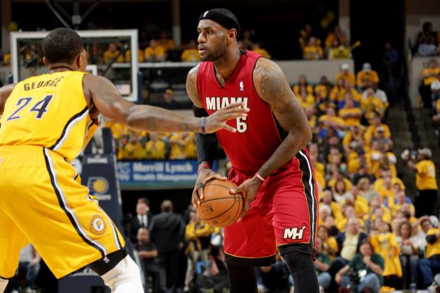 NBA Finals 2014: Listing Vegas Odds and Championship Predictions