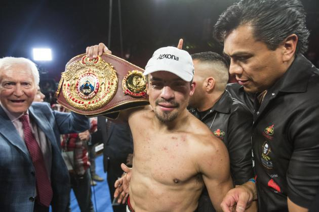 Marquez vs. Alvarado Puts Attention Back on Manny Pacquiao vs. Dinamita Rematch