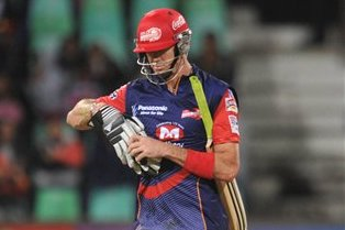 Delhi Daredevils vs. Kings XI Punjab, IPL 7: Video Highlights, Scorecard, Report