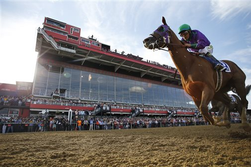 Belmont Stakes 2014: Predictions for California Chrome's Bid at Triple Crown