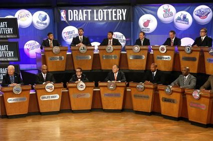 NBA Draft Lottery 2014:  Latest Odds, Predictions for Which Team Will Land No. 1