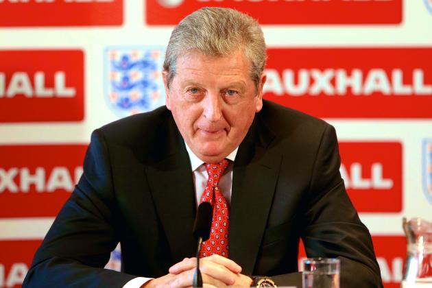 Roy Hodgson Has Tough World Cup Choice but There Are Harder Calls for a Manager