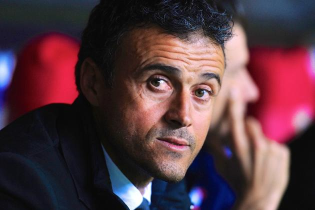 Luis Enrique Officially Named Manager of Barcelona