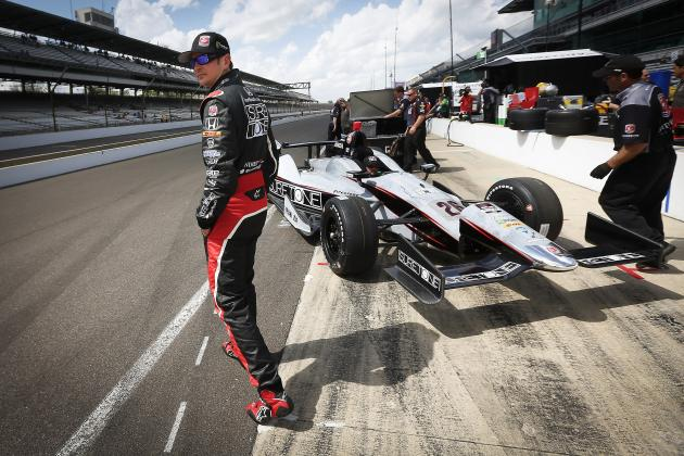 Indy 500 2014: Dark-Horse Contenders Who Will Steal the Show