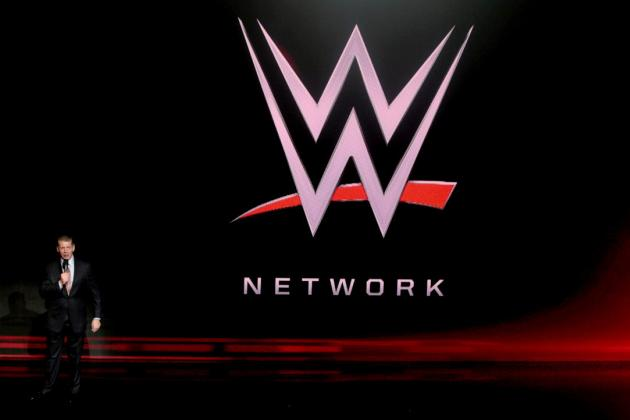 Examining WWE Network's Future in Light of Company's Struggling Stock