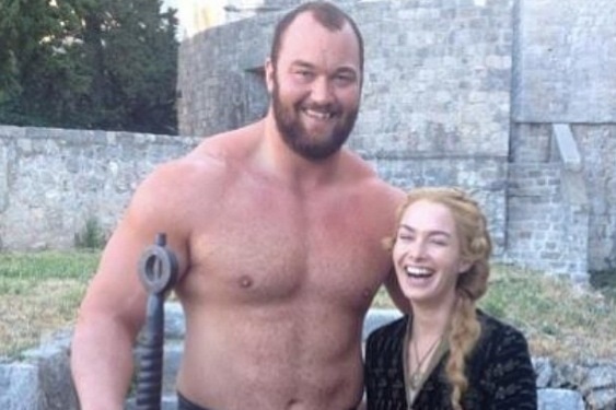 The Indianapolis Colts Nearly Signed The Mountain from 'Game of Thrones' in 2013
